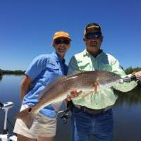 Inshore/ Flats Redfish, Trout